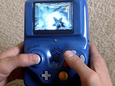 Bild zur Anleitung: Game Cube Handheld