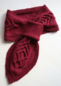 Bild zur Anleitung: Neckwarmer stricken